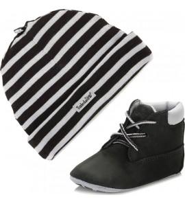 Timberland Chaussures + Bonnet CA19Z1