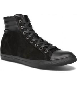 Ralph Lauren geffron black