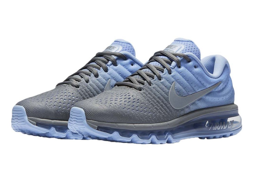 Baskets Femmes Nike Air Max 2017 849560 002