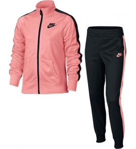 Nike Track Suit 806395-808