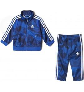 Adidas Firebird Track Suit Bj8505