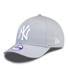 NEW ERA 9Forty 10879075-GREY
