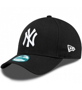 NEW ERA Yankees snapback 940 league B 10531941-BLACK