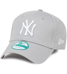 NEW ERA 9Forty League Basic 10531940-GRIS