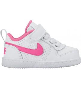 Nike Court Borough Low 870030-100