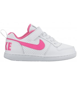 Nike Court Borough Low 870028-100
