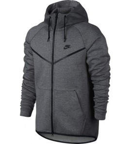 Nike Tech Fleece Windrunner 836422-010