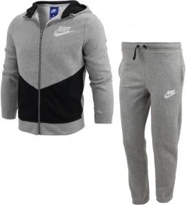 Nike Junior Tracksuit 856205-063
